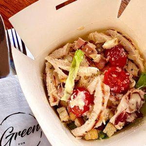 Salata Caesar 220g