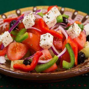 Salate Garnituri