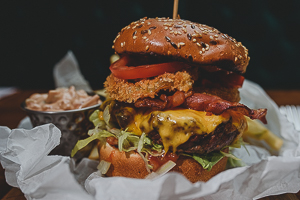 Burger The Guru