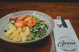 Salata Stay Fit